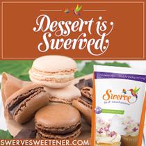 Swerve Sweetener